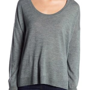 Madewell Southstar Pullover Sweater
